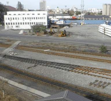 Road and rail infrastructure audit – BMF Port Burgas